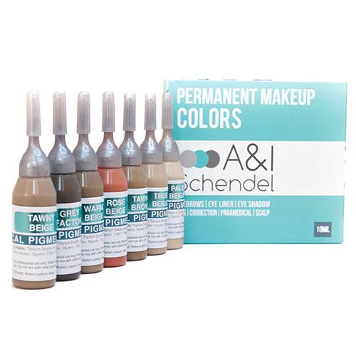 Pigments ADI Schendel Camouflage