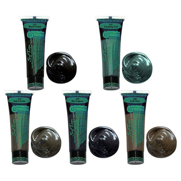 dermocolor pigments softap liner
