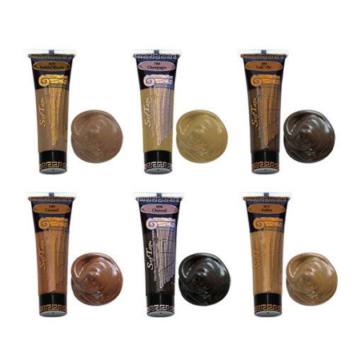 dermocolor pigments softap sourcils