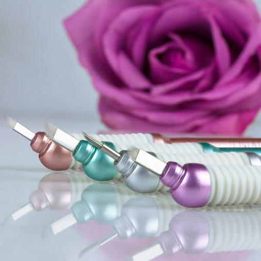 Multi-Blades-dermocolor