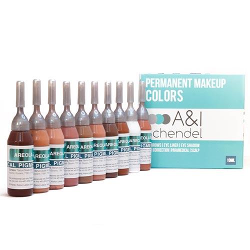 ADI Pigments AREOLES MAMMAIRES