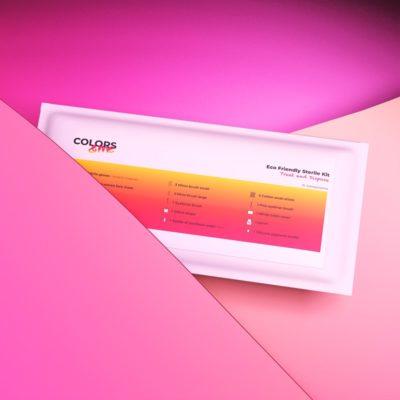 Eco-Friendly-sterile-kit-Colors-Me